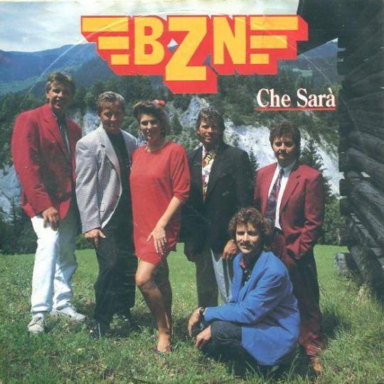 Coverafbeelding Che Sar� - Bzn