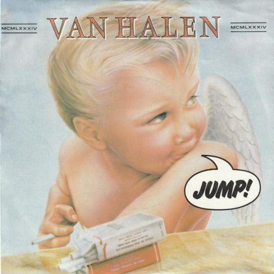 Coverafbeelding Jump! - Van Halen