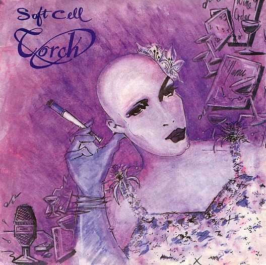 Coverafbeelding Soft Cell - Torch