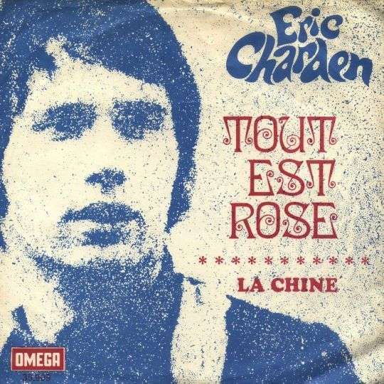 Coverafbeelding Tout Est Rose - Eric Charden