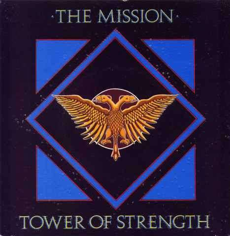 Coverafbeelding The Mission - Tower Of Strength