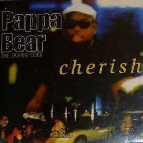 Coverafbeelding Cherish - Pappa Bear Feat. Van Der Toorn