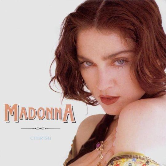 Coverafbeelding Cherish - Madonna