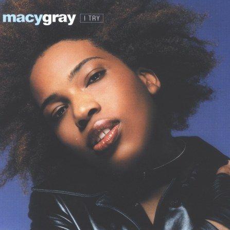 Coverafbeelding I Try - Macy Gray