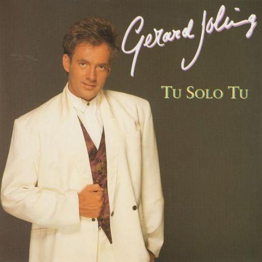 Coverafbeelding Tu Solo Tu - Gerard Joling