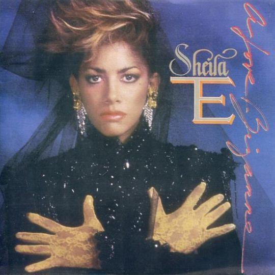 Coverafbeelding A Love Bizarre - Sheila E