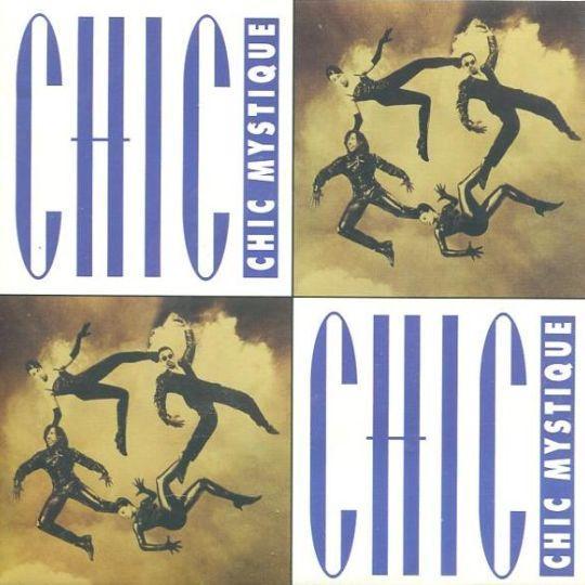 Coverafbeelding Chic Mystique - Chic