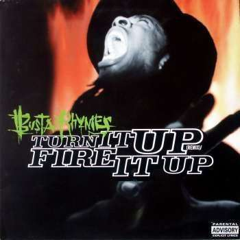 Coverafbeelding Turn It Up (Remix)/fire It Up - Busta Rhymes