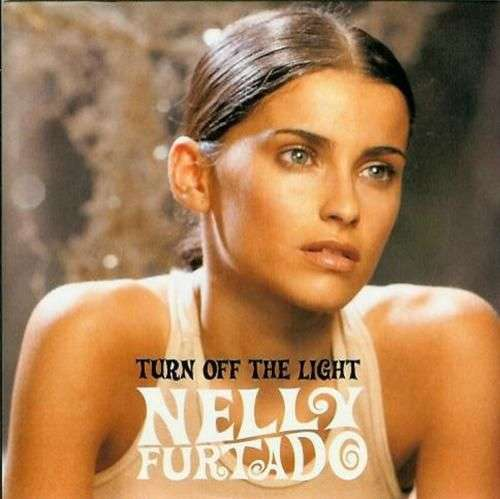 Coverafbeelding Turn Off The Light - Nelly Furtado