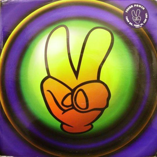 Coverafbeelding Freak Power - Turn On, Tune In, Cop Out