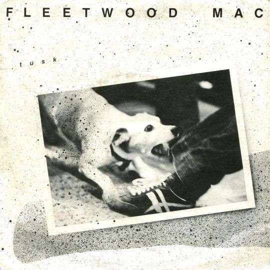 Coverafbeelding Fleetwood Mac - Tusk