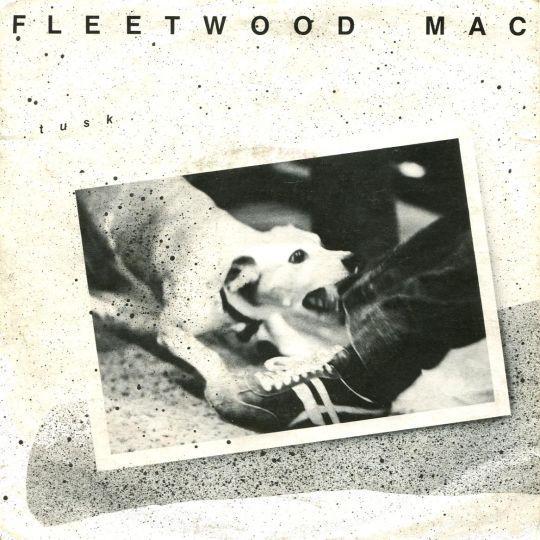 Coverafbeelding Tusk - Fleetwood Mac