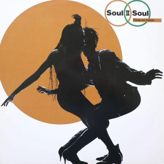 Coverafbeelding Keep On Movin - Soul Ii Soul