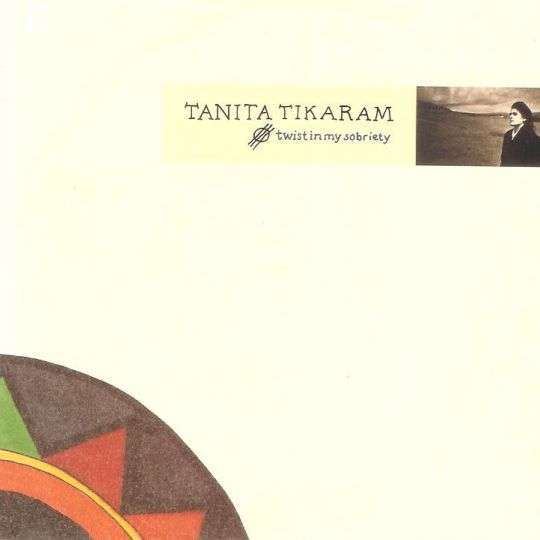 Coverafbeelding Twist In My Sobriety - Tanita Tikaram