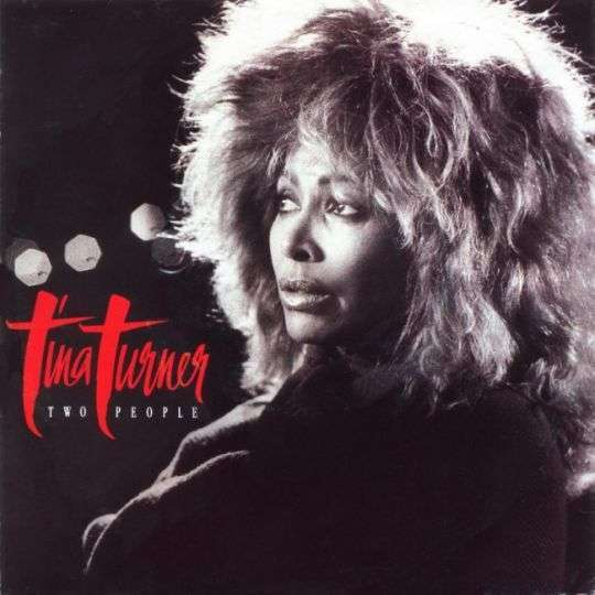 Coverafbeelding Tina Turner - Two People