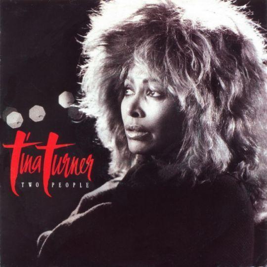 Coverafbeelding Two People - Tina Turner