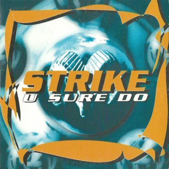 Coverafbeelding Strike - U Sure Do