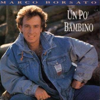 Coverafbeelding Un Po' Bambino - Marco Borsato