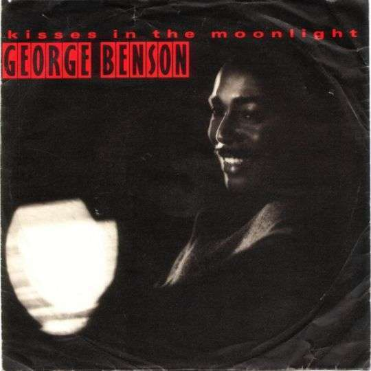Coverafbeelding George Benson - Kisses In The Moonlight