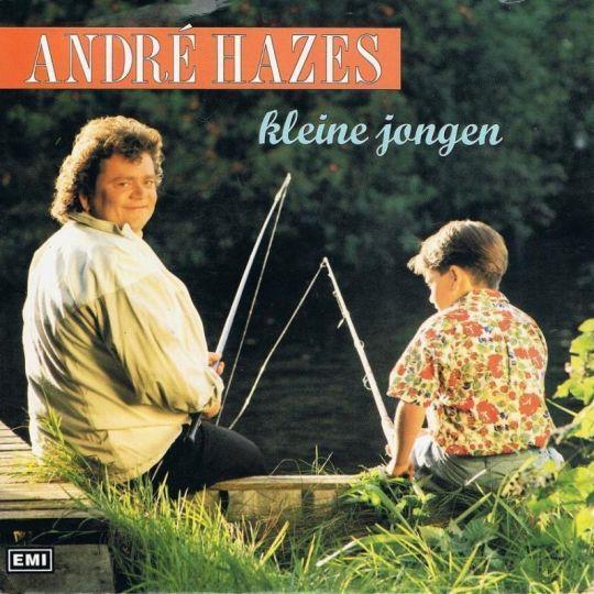 Coverafbeelding Kleine Jongen - André Hazes
