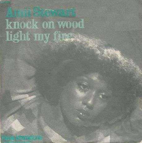Coverafbeelding Amii Stewart - Knock On Wood