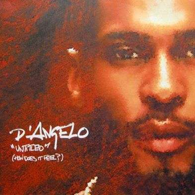 Coverafbeelding Untitled (How Does It Feel?) - D'angelo