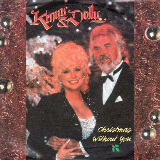 Coverafbeelding Christmas Without You - Kenny & Dolly
