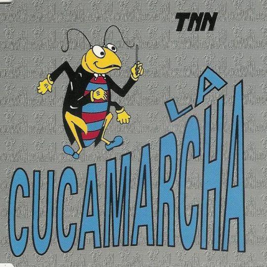 Coverafbeelding La Cucamarcha - Tnn