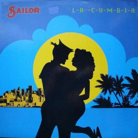 Coverafbeelding La Cumbia - Sailor