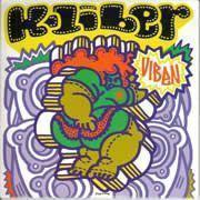 Coverafbeelding K-Liber - Viben