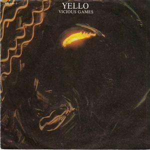 Coverafbeelding Vicious Games - Yello