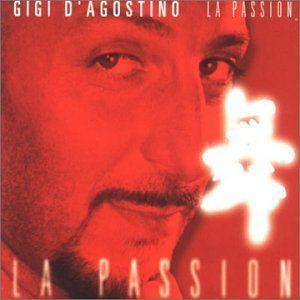 Coverafbeelding La Passion - Gigi D'agostino