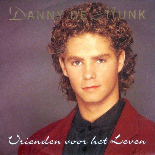 Coverafbeelding Vrienden Voor Het Leven - Danny De Munk