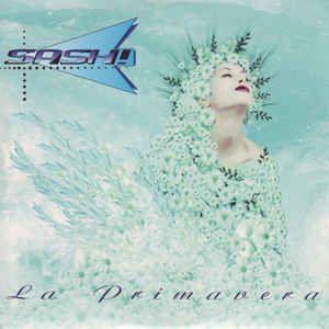 Coverafbeelding La Primavera - Sash!