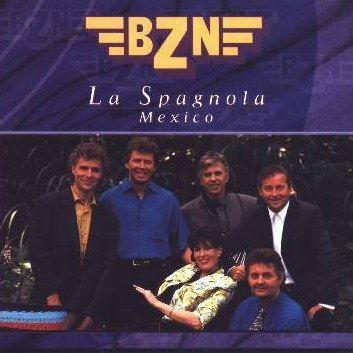 Coverafbeelding La Spagnola - Bzn