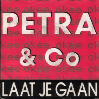 Coverafbeelding Petra & Co - Laat Je Gaan