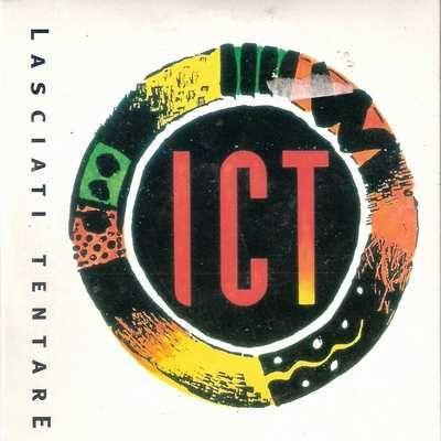Coverafbeelding ICT - Lasciati Tentare
