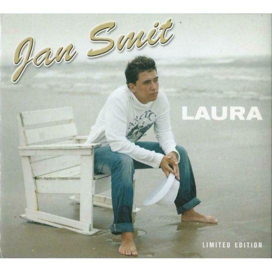Coverafbeelding Laura - Jan Smit