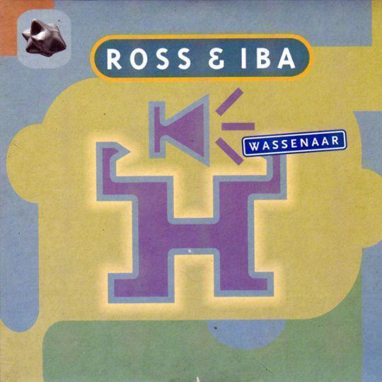 Coverafbeelding Wassenaar - Ross & Iba
