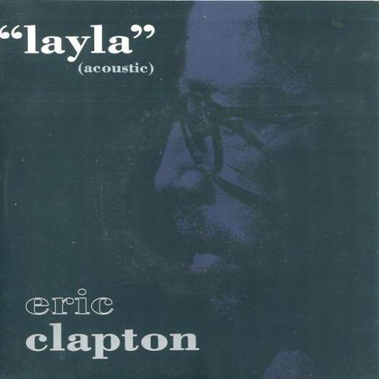 Coverafbeelding Layla (Acoustic) - Eric Clapton