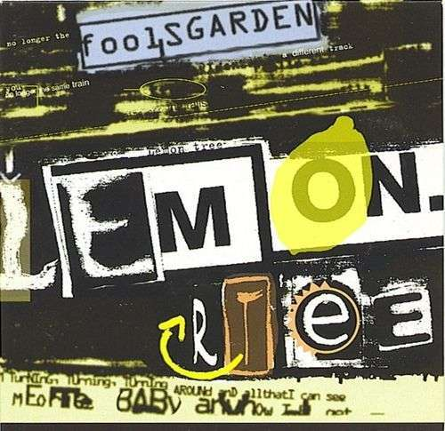 Coverafbeelding Fool's Garden - Lemon Tree