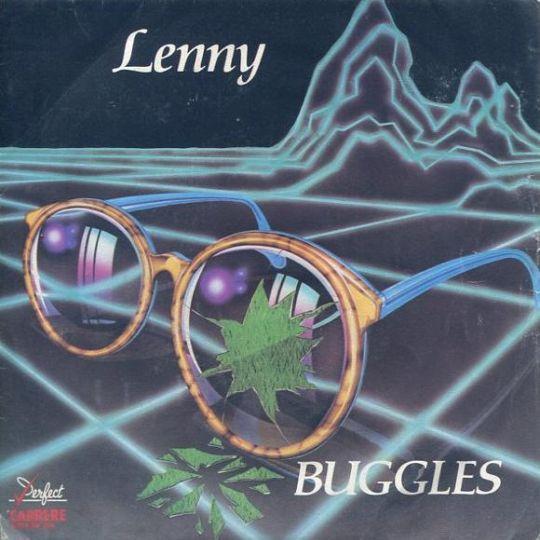 Coverafbeelding Lenny - Buggles