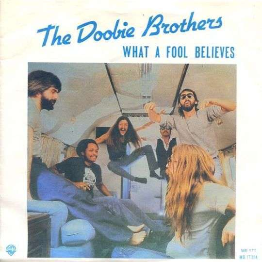 Coverafbeelding What A Fool Believes - The Doobie Brothers