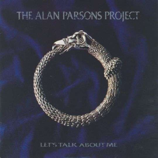 Coverafbeelding Let's Talk About Me - The Alan Parsons Project