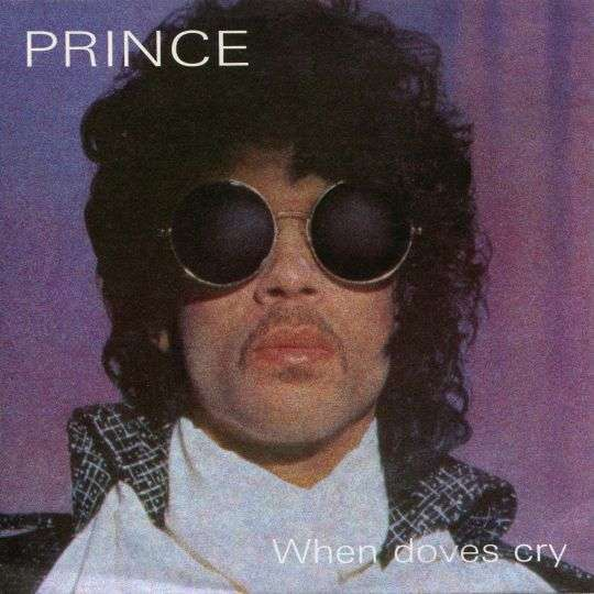 Coverafbeelding Prince - When Doves Cry