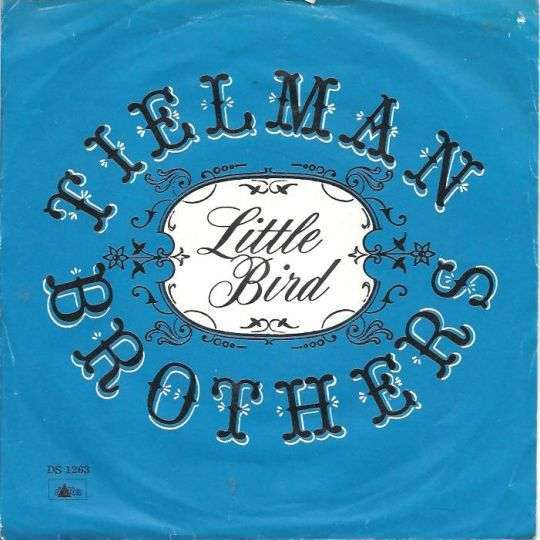 Tielman Brothers Little Bird Top 40