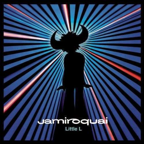 Coverafbeelding Little L - Jamiroquai