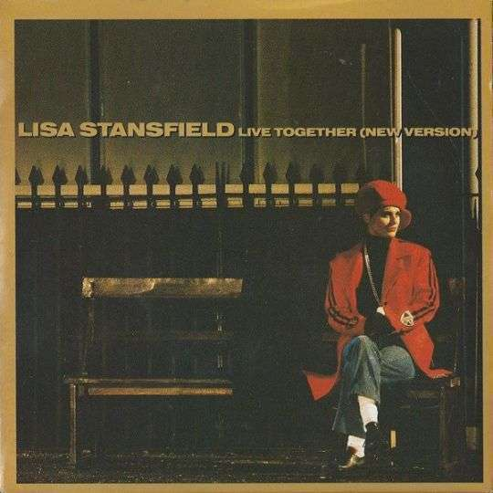 Coverafbeelding Live Together (New Version) - Lisa Stansfield