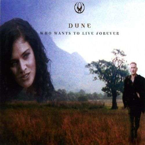 Coverafbeelding Who Wants To Live Forever - Dune