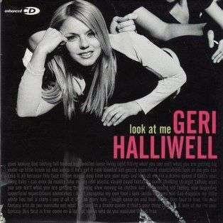 Coverafbeelding Geri Halliwell - Look At Me